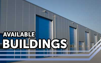 Available Buildings in Schuylkill County, PA